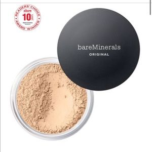 bareMinerals Fairly Light Loose Powder Foundation